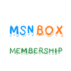 MSNBoX Membership