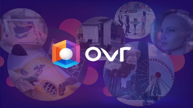 Record for OVR NFTs: 5,000 OVRLand Sold Every Day